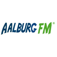 Logo of radio station Aalburg FM