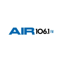 Logo of radio station Air 106.1 CFIT FM