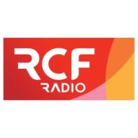 Logo de la radio RCF Côte d'Armor