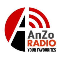 Logo of radio station AnZoRadio