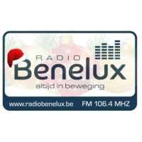 Logo of radio station Radio Bénélux