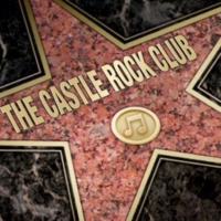 Logo of radio station The Castle Rock Club
