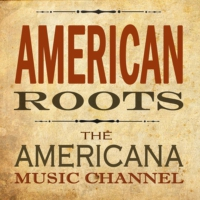 Logo of radio station American Roots