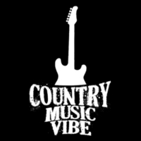 Logo of radio station Country Music Vibe