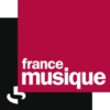 Logo of radio station France Musique