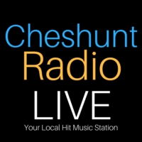 Logo of radio station CHESUNT RADIO LIVE