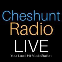 Logo of radio station CHESUNT RADIO LIVE