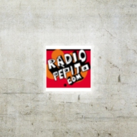 Logo of radio station Radio Pepito