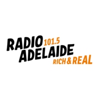 Logo of radio station Radio Adelaide 101.5