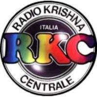 Logo of radio station Radio Krishna Centrale