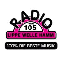 Logo of radio station Radio Lippe Welle Hamm