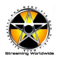 Logo de la radio WFKU