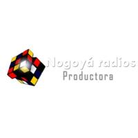 Logo de la radio Sol Nogoya