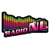 Logo of radio station RadioNL 11