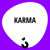 Logo of the podcast Couleur3 - Karma