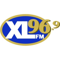 Logo of radio station CJXL XL96.9 FM