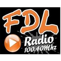 Logo of radio station FDL