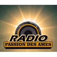 Logo of radio station Radio Passion des Ames