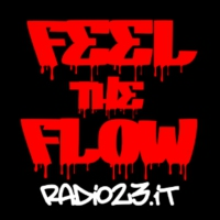 Logo of radio station Radio 23 FEEL THE FLOW
