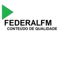 Logo of radio station Federal FM