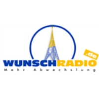 Logo of radio station Wunschradio.fm Schlager