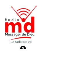 Logo of radio station Messagers de Dieu