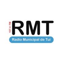 Logo of radio station RMT