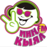 Logo of radio station Миң кыял FM