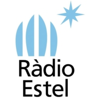 Logo of radio station Radio Estel