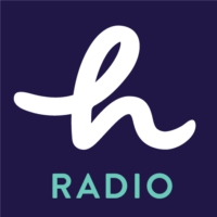 Logo of radio station Helmi Radio