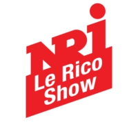 Logo of radio station NRJ Le Rico Show