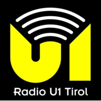 Logo of radio station Radio U1 Tirol