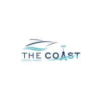 Logo of radio station TheCoast.Fm