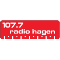 Logo of radio station Radio Hagen