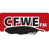 Logo of radio station CFWE FM
