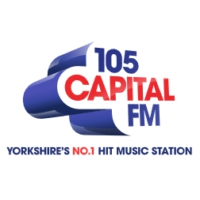 Logo de la radio Capital Yorkshire - East