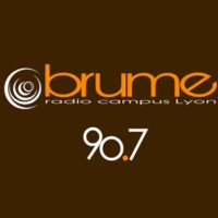 Logo of radio station Radio Brume 90.7 FM