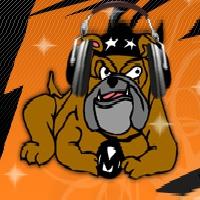 Logo de la radio M Radio Beograd