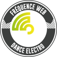 Logo of radio station FREQUENCE WEB