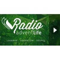 Logo of radio station AdventLife