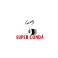 Logo of radio station Rádio Super Condá