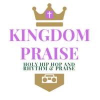 Logo of radio station Kingdom Praise FM