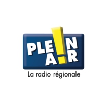 Logo de la radio Plein Air