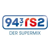 Logo de la radio 94.3 RS2