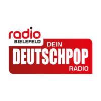Logo of radio station Radio Bielefeld - DeutschPop Radio