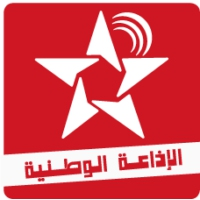 Logo of radio station Alidaa Alwatania