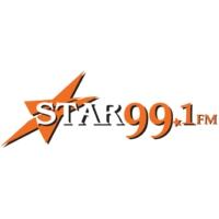 Logo of radio station WAWZ Star 99.1 FM
