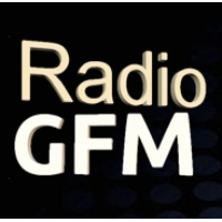 Logo of radio station Radio GFM - Rock Pop