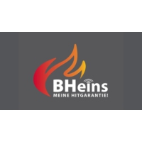 Logo of radio station BHeins