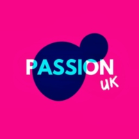 Logo of radio station Passion Radio UK
